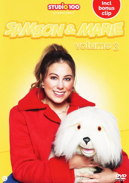 Samson & Marie. Volume 3