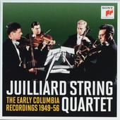 The early Columbia recordings 1949-1956