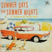Summer days and summer nights : 31 summertime beach nuts