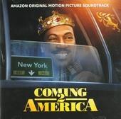 Coming 2 America : Amazon original motion picture soundtrack