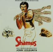 Shamus : Original music from the motion picture