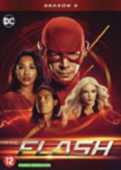 The Flash. Seizoen 6