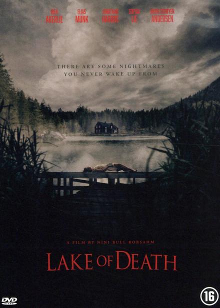 Lake of death