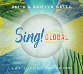 Sing! global : Live at the Getty Music Worship Conference