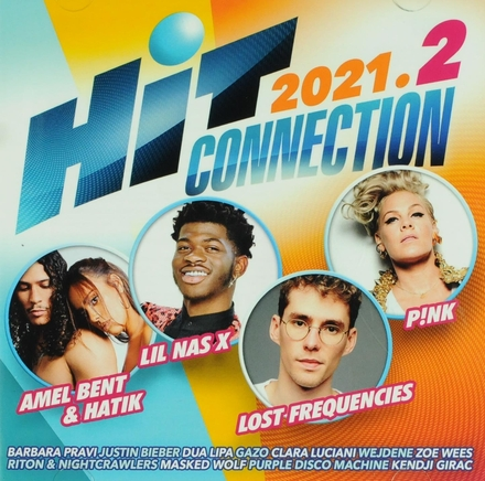 Hit connection 2021. 2