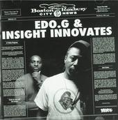 Edo.G & Insight Innovates