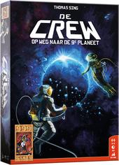 De crew : op weg naar de 9e planeet