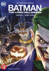 Batman : the long halloween. Part one