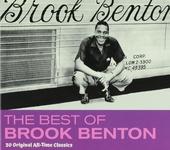 The best of Brook Benton : 30 original all-time classics