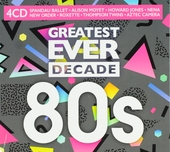 Greatest ever decade 80s