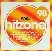 Hitzone. vol.98