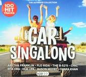 Car singalong