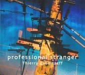 Professional stranger