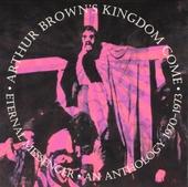 Eternal messenger : An anthology 1970-1973
