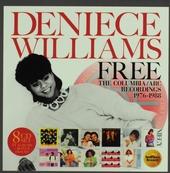 Free : The Columbia/Arc recordings 1976-1988