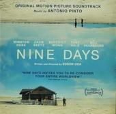 Nine days : Original motion picture soundtrack