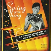 Swing is the thing : The dynamic Valaida Snow queen of the trumpet