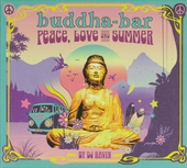 Buddha-Bar Peace Love and Summer