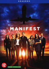 Manifest. Season 2
