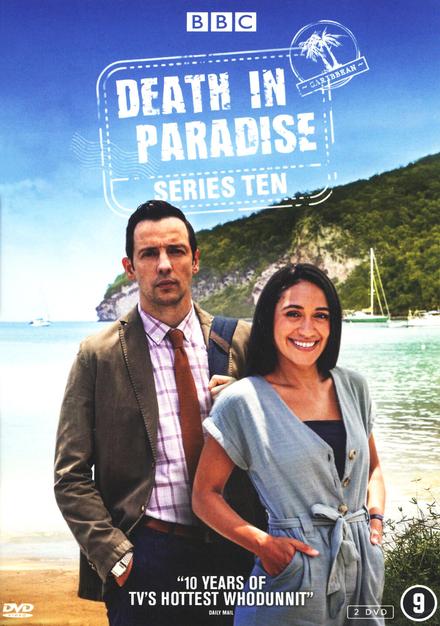 Death in paradise. Series ten