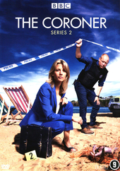 The coroner. Series 2