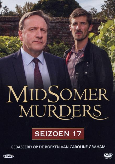 Midsomer murders. Seizoen 17
