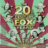 The 20th Century Fox years. vol.1