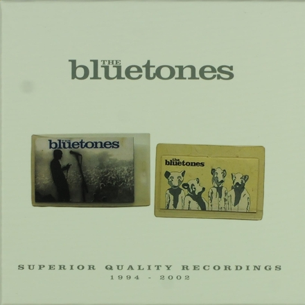 Superior quality recordings 1994-2002