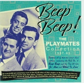 Beep beep! : The Playmates collection 1957-1962