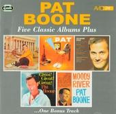 Five classic albums plus