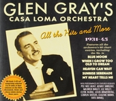 All the hits and more 1931-1945