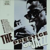 The Prestige of jazz : Milestones of legends