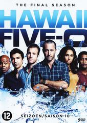 Hawaii Five-O. Seizoen 10