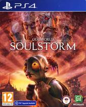 Oddworld soulstorm : day one oddition