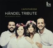 Händel tribute : L'apothéose