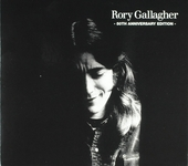 Rory Gallagher : 50th anniversary edition