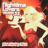Nighttime lovers. vol.32