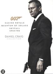 007 : Daniel Craig collection