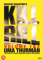 Kill Bill. Volume 1 & 2