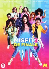 Misfit 3 : de finale