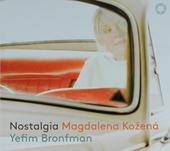 Nostalgia : Bartok, Mussorgsky, Brahms