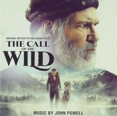 The call of the wild : Original motion picture soundtrack