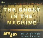 The ghost in the machine : 18th-century music inspired and informed by period mechanical musical instruments