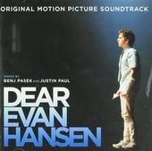 Dear Evan Hansen : Original motion picture soundtrack