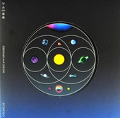 Music of the spheres. vol.1 : From earth with love