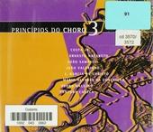 Princípios do choro. vol.3
