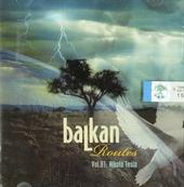 Balkan routes : Nikola Tesla. vol.1