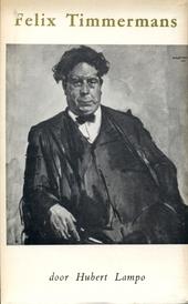 Felix Timmermans 1886-1947