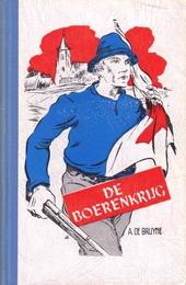 De Boerenkrijg 1798 : voor outer en heerd