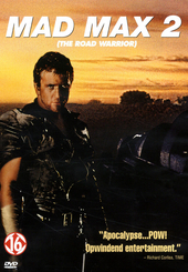 Mad Max 2 : the road warrior